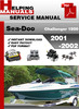 Thumbnail Sea-Doo CHALLENGER 1800 2001 2002 Service Repair Manual Down
