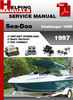 Thumbnail Sea-Doo Challenger 1800 1997 Service Repair Manual Download