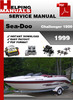 Thumbnail Sea-Doo Challenger 1800 1999 Service Repair Manual Download