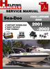 Thumbnail Sea-Doo CHALLENGER 2000 2001-2002 Service Repair Manual Down