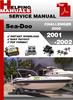 Thumbnail Sea-Doo CHALLENGER 2000 2001-2002 Service Repair Manual Down