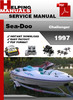 Thumbnail Sea-Doo Challenger 1997 Service Repair Manual Download