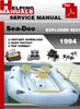 Thumbnail Sea-Doo EXPLORER 1994 Service Repair Manual Download