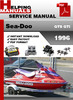 Thumbnail Sea-Doo GTS GTI 1996 Service Repair Manual Download