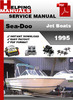 Thumbnail Sea-Doo Jet Boats 1995 Service Repair Manual Download