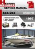 Thumbnail Sea-Doo SPEEDSTER 1997 Service Repair Manual Download