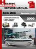 Thumbnail Sea-Doo Sportster 1800 2000 Service Repair Manual Download