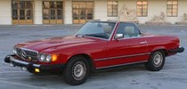 Thumbnail Mercedes 560 SL 1986-1989 Service Repair Manual Download