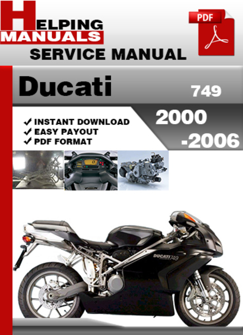 ducati 749 repair manual various owner manual guide u2022 rh justk co Ducati 748 Ducati Monster