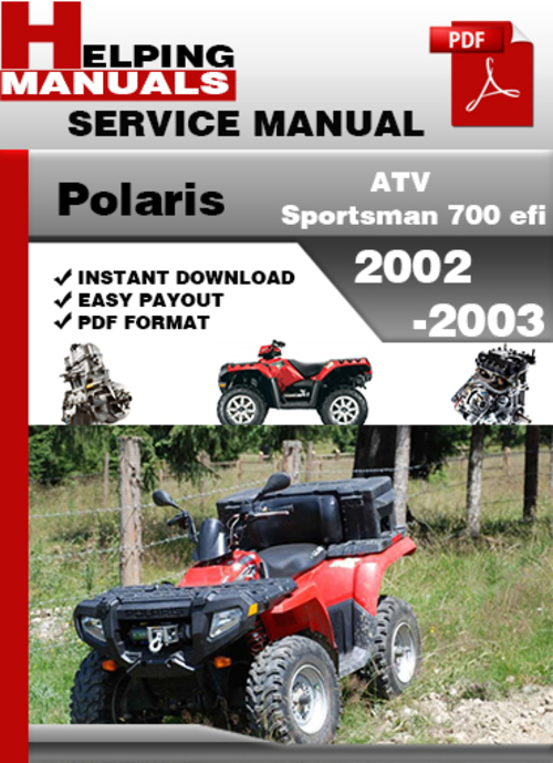2006 polaris sportsman 450 owners manual