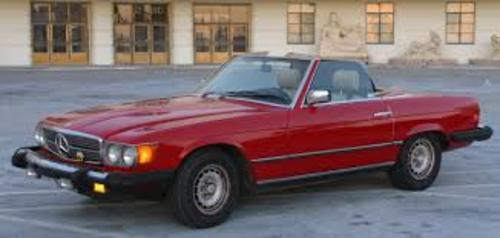 Pay for Mercedes 560 SL 1986-1989 Service Repair Manual Download