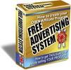 Thumbnail Free Advertising System