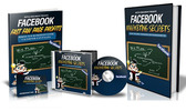 Thumbnail Facebook Marketing Secrets (mrr)