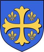Thumbnail Alverston Family Crest / Irish Coat of Arms Image Download