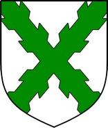 Thumbnail Ancketill Family Crest / Irish Coat of Arms Image Download