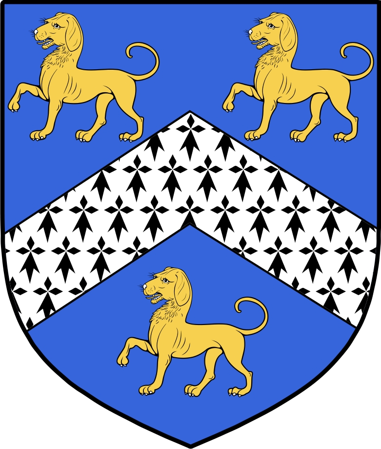 Thumbnail Archdall Family Crest / Irish Coat of Arms Image Download