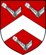 Thumbnail Armorer Family Crest / Irish Coat of Arms Image Download