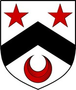 Thumbnail Arnott Family Crest / Irish Coat of Arms Image Download