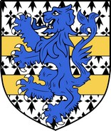 Thumbnail Bagnall Family Crest / Irish Coat of Arms Image Download