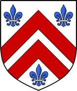 Thumbnail Bamber Family Crest / Irish Coat of Arms Image Download