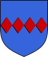 Thumbnail Bareth Family Crest / Irish Coat of Arms Image Download