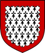 Thumbnail Barnewall Family Crest / Irish Coat of Arms Image Download