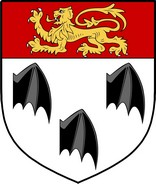 Thumbnail Bateson Family Crest / Irish Coat of Arms Image Download