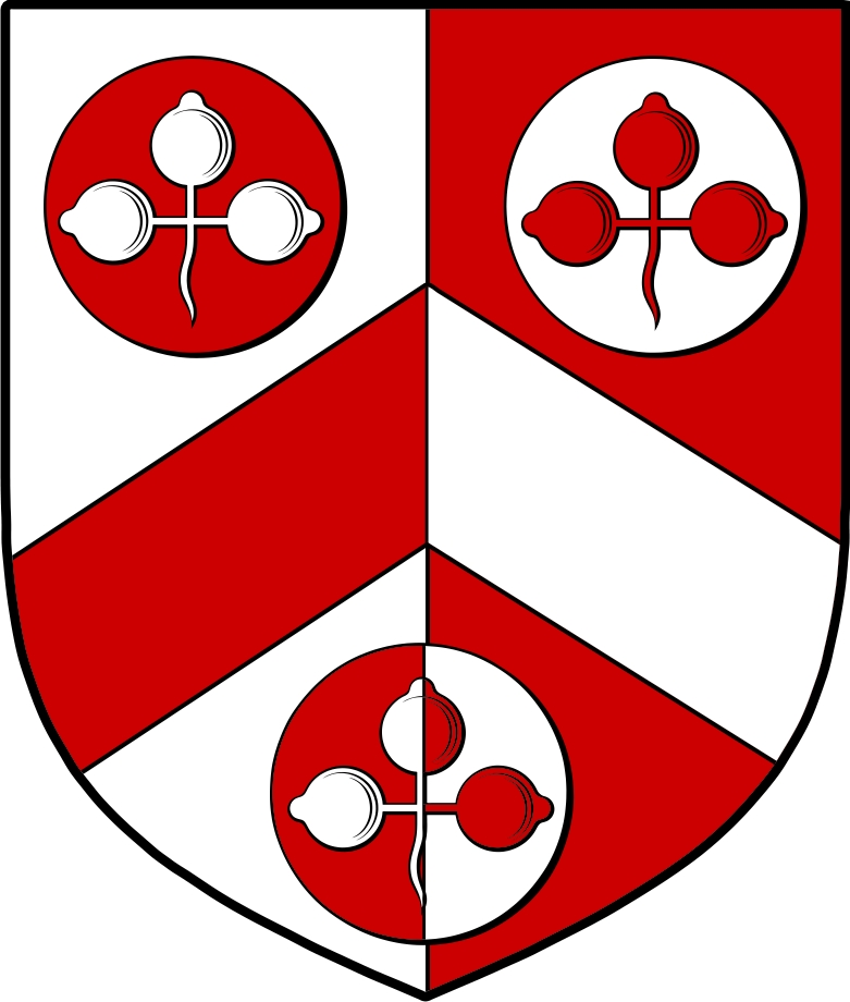 Thumbnail Beasley Family Crest / Irish Coat of Arms Image Download