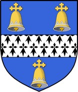 Thumbnail Bell  Family Crest / Irish Coat of Arms Image Download