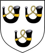 Thumbnail Bellingham Family Crest / Irish Coat of Arms Image Download