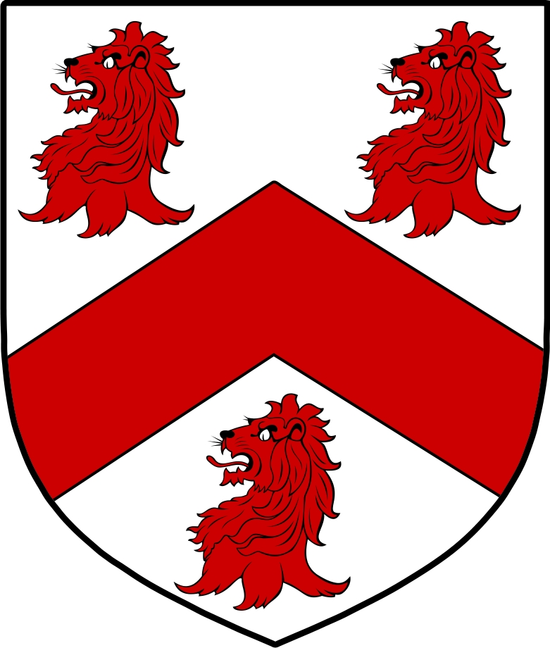 Thumbnail Bennett  Family Crest / Irish Coat of Arms Image Download