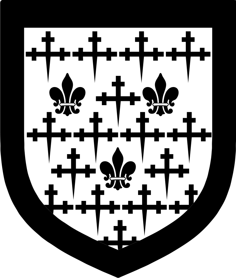 Thumbnail Beresford Family Crest / Irish Coat of Arms Image Download