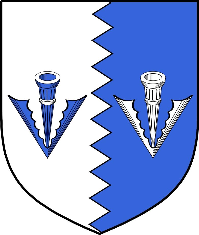 Thumbnail Bermingham  Family Crest / Irish Coat of Arms Image Download