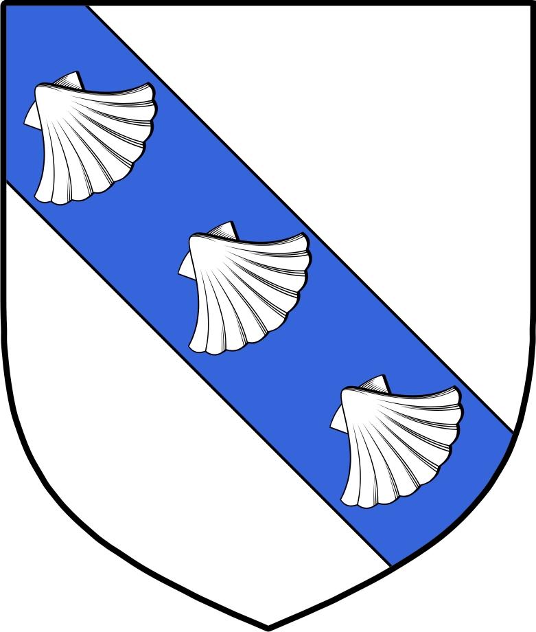 Thumbnail Bernard  Family Crest / Irish Coat of Arms Image Download