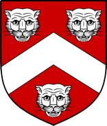 Thumbnail Blackney Family Crest / Irish Coat of Arms Image Download