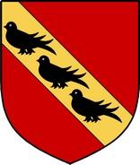 Thumbnail Brabazon  Family Crest / Irish Coat of Arms Image Download