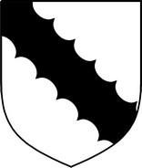 Thumbnail Bradden  Family Crest / Irish Coat of Arms Image Download