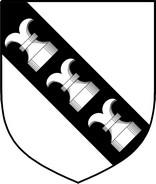 Thumbnail Bunbury Family Crest / Irish Coat of Arms Image Download