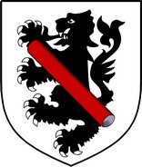 Thumbnail Burnell Family Crest / Irish Coat of Arms Image Download
