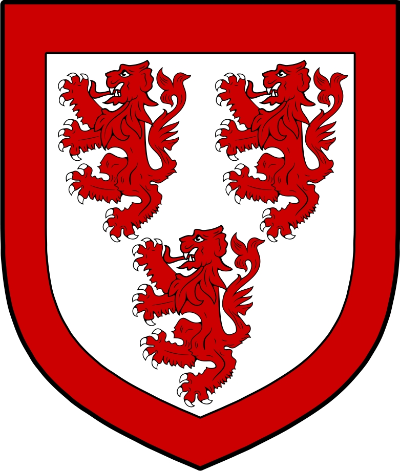Thumbnail Carkham Family Crest / Irish Coat of Arms Image Download