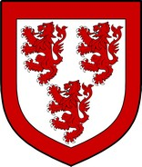 Thumbnail Carkham Family Crest / Irish Coat of Arms Image Download