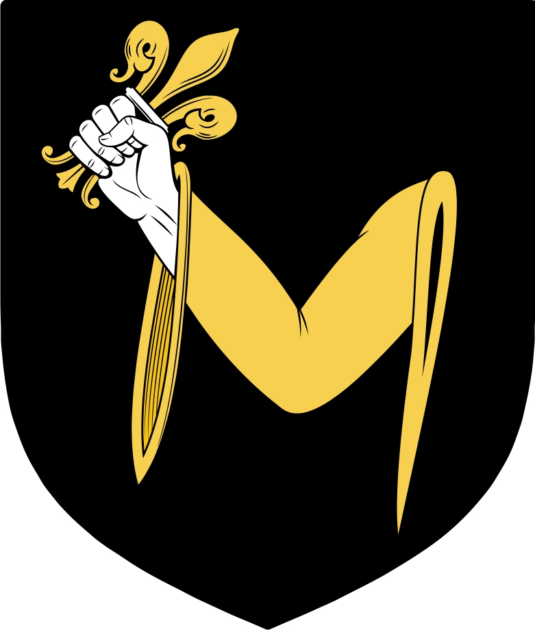 Thumbnail Croke Family Crest / Irish Coat of Arms Image Download