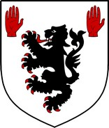 Thumbnail Crosbie  Family Crest / Irish Coat of Arms Image Download