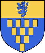 Thumbnail Dormer Family Crest / Irish Coat of Arms Image Download