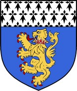 Thumbnail Eagar Family Crest / Irish Coat of Arms Image Download