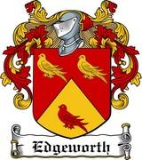 Thumbnail Edgeworth Family Crest / Irish Coat of Arms Image Download