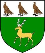 Thumbnail Edwards  Family Crest / Irish Coat of Arms Image Download