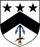 Thumbnail Falls Family Crest / Irish Coat of Arms Image Download