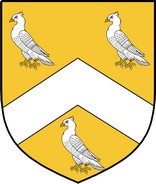 Thumbnail Fanning  Family Crest / Irish Coat of Arms Image Download