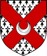 Thumbnail Fitz-Edmonds Family Crest / Irish Coat of Arms Image Download